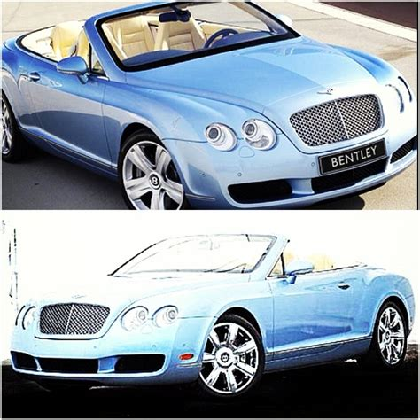 baby blue bentley baby blue convertible bentley topl ss pinterest most