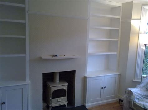 Built In Alcove Cupboards building cupboards in alcoves woodworking projects plans
