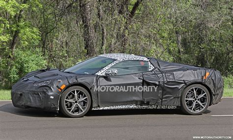 2020 Chevrolet Corvette 2020 chevrolet corvette c8 and