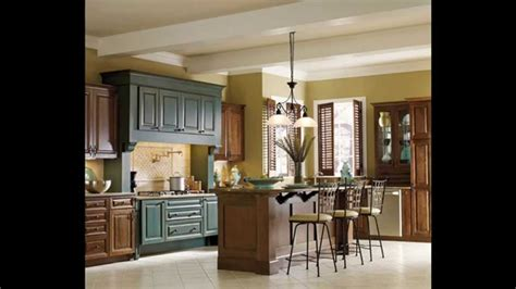 youtube kitchen cabinets two tone kitchen cabinets youtube