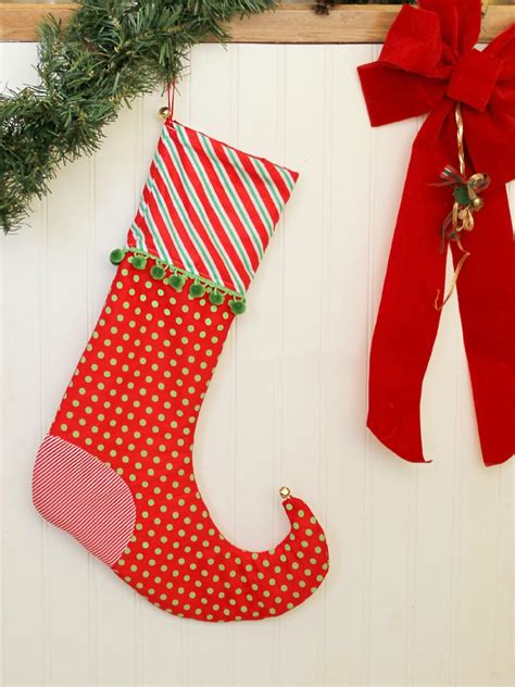 stocking pattern ideas 22 christmas stocking patterns for free diy