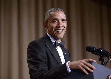 president obama house obama s best jokes from his last white house correspondents dinner