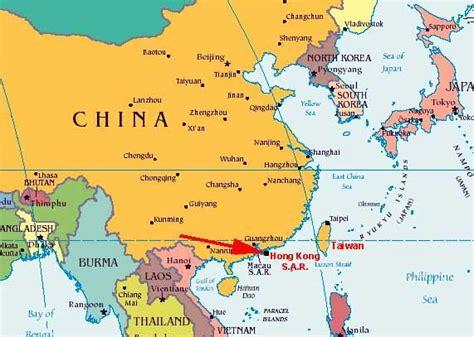 taiwan map asia worldrecordtour asia southeast asia far east taiwan