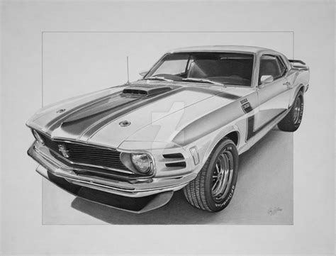 mustang drawing mustang drawings in pencil imgkid com the image