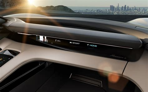 porsche electric interior reasons why porsche mission e electric sports sedan