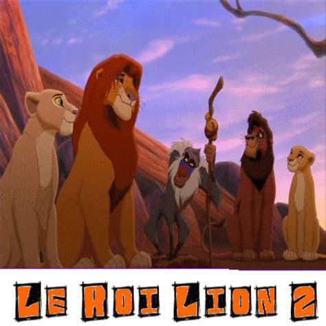 Film Roi Lion En Entier | le roi lion 2 le film en entier en francais partie 1