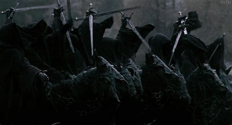 Nazgul GIFs - Find & Share on GIPHY Ringwraith Wallpaper