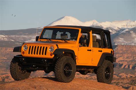 badass jeep jeep and dodge s badass concepts for jeep safari