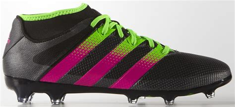 sock boots adidas black pink green adidas ace primemesh 2016 boots released footy headlines