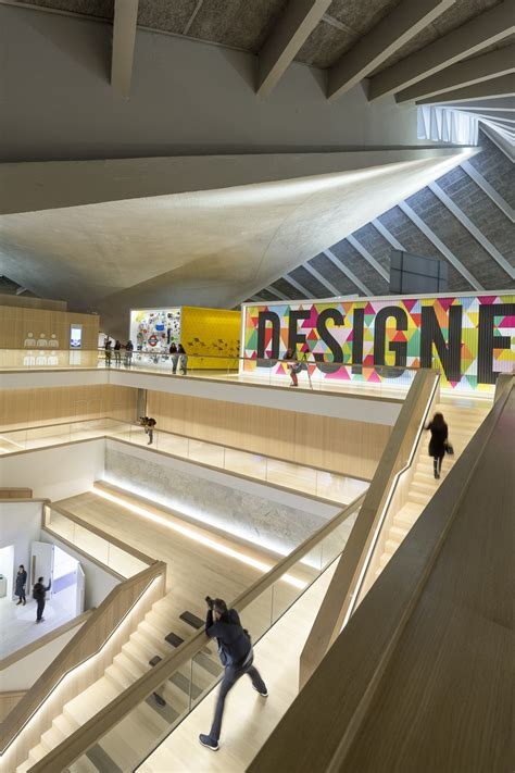design museum london oma gallery of the design museum of london oma allies and