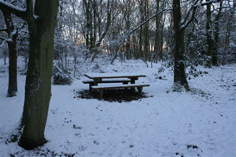bench in snow picnic bench in snow 2 free stock photo public domain
