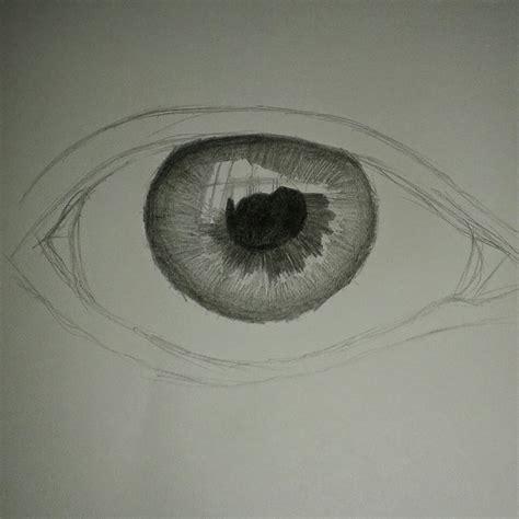 tutorial gambar mata realis seni lukis tutorial melukis wajah dengan pensil