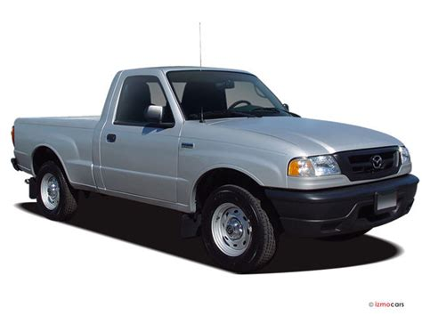 mazda truck b series 2009 mazda b series prices reviews and pictures u s