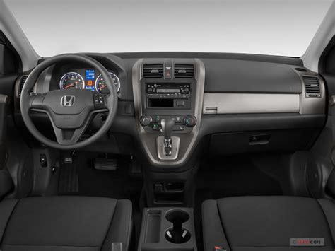 Interior Crv 2011 by 2011 Honda Cr V Interior U S News World Report