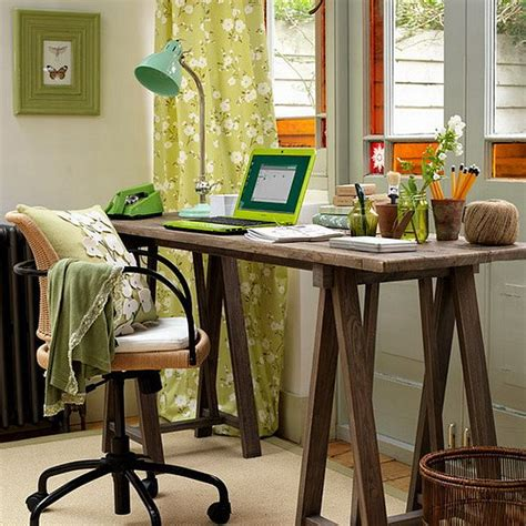 country office top 38 retro home office designs