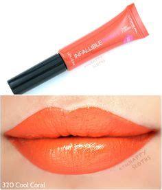 Nyx Lipstick 7253 Lipstick Nyx 7253 tarte tarteist lip paint front row