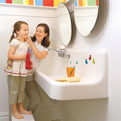 mom bathroom bathrooms your kid will love