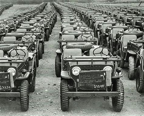 ww2 jeep front 118 best wwii jeeps images on jeeps jeep