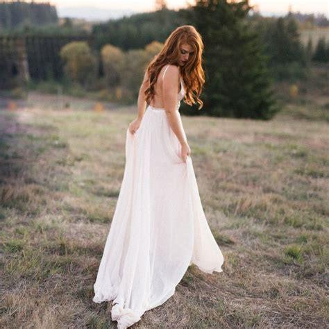 Best 25  Redhead bride ideas on Pinterest   Flower crown