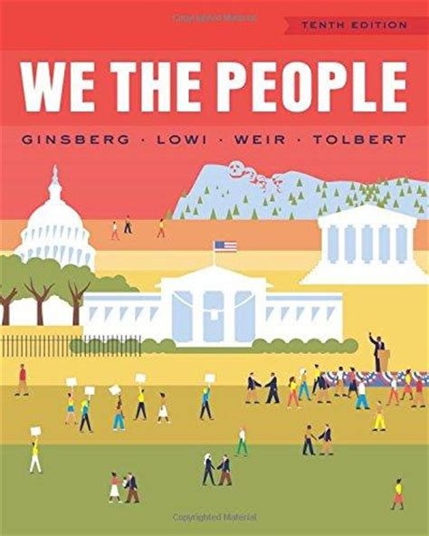 we books isbn 9780393937039 we the 10th edition direct