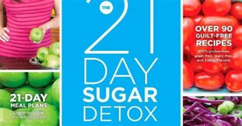 3 Step Sugar Detox Reviews by Book Review Quot The 21 Day Sugar Detox Quot By Diane Sanfilippo