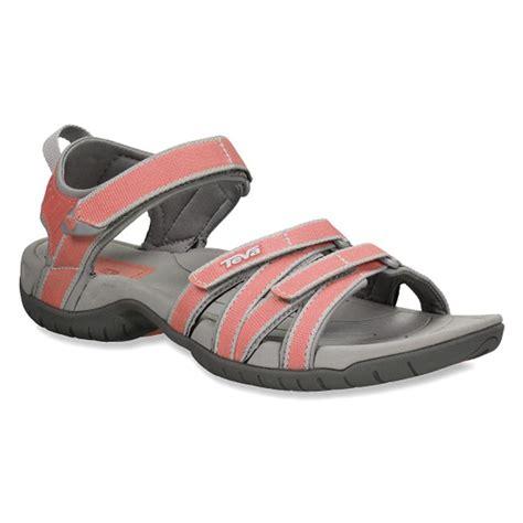 teva s tirra sandals in sugar coral galyshoe