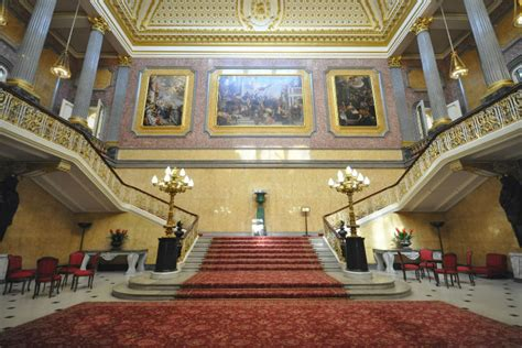 Building Plans Images by Lancaster House Venue For Hire In London Conference Venue