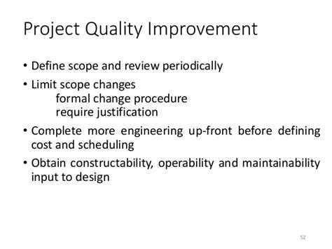 design justification definition project management
