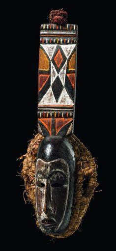 Meaning Of Mba In Igbo by Masks On Ivory Coast Masks
