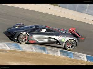mazda furai concept car car picture 19 of 70