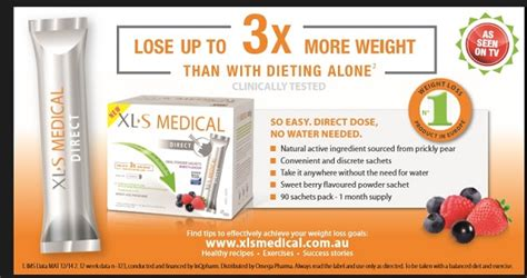 weight loss xls australia how xl s direct can assist in weight management