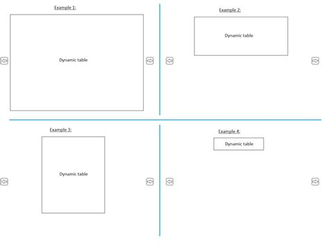 css layout div side by side css placing divs side by side with equal column heights