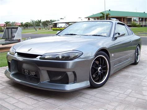 custom nissan silvia custom tina 1999 nissan silvia specs photos modification