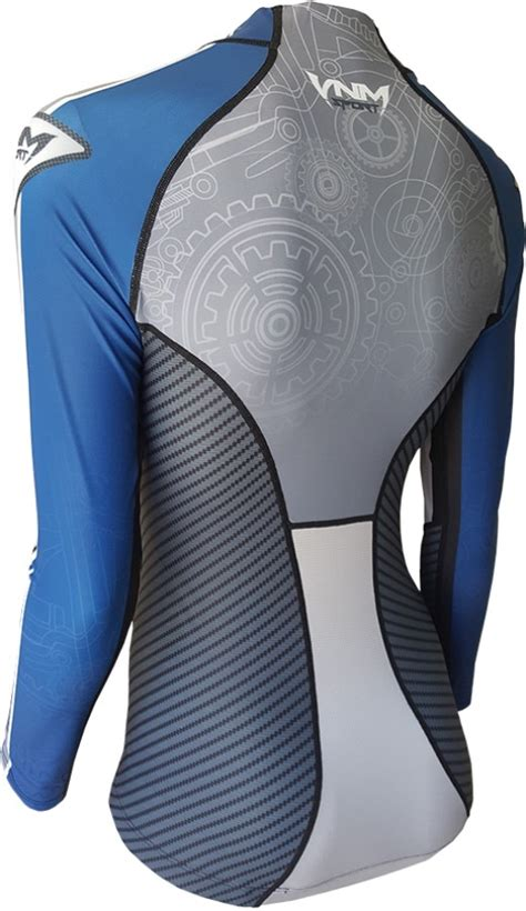 Trompi Top 2 Layer Vd vnm sport compression top and pant review