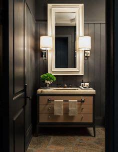 76 stylish truly masculine bathroom d 233 cor ideas digsdigs 1000 ideas about dark vanity bathroom on pinterest led