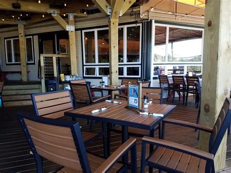 comfortable outdoor seating comfortable outdoor seating area picture of sea dog