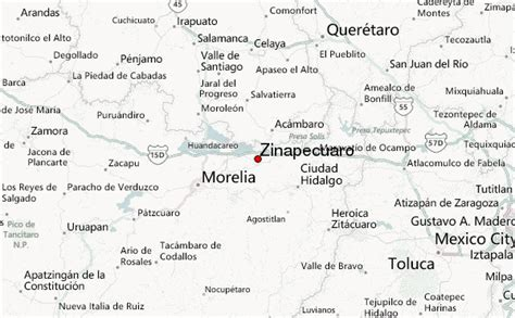 imagenes satelitales de zinapecuaro michoacan gu 237 a urbano de zinapecuaro