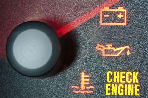 indikator check engine pajero sport menyala  bisa jadi biang keroknya gridotocom