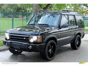 java black 2004 land rover discovery se7 exterior photo 72479431 gtcarlot