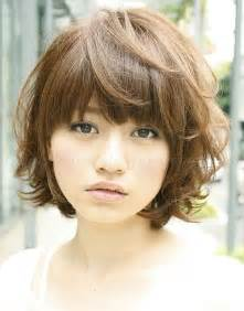 hairstyles photo gallery bob haircut wavy bob hairstyle trendy hairstyles for women com