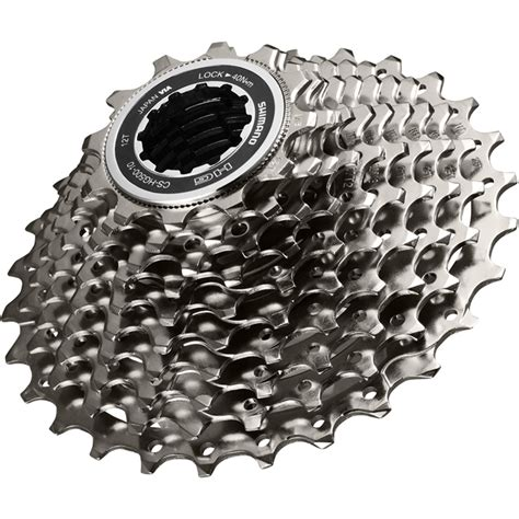 shimano cassette 10 speed shimano tiagra hg500 10 speed cassette the bike shed