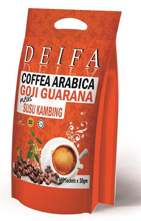 White Coffee Isi 20 shawkany s marketing 2013