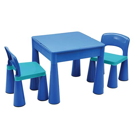 Children S Multi Purpose Table And Chair Set