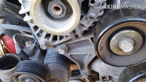 dodge ram 1500 fan clutch removal tool 2001 dodge ram 1500 5 9l v8 water pump and fan clutch