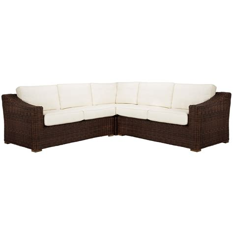 city furniture canyon3 dk brown outdoor living room set city furniture canyon3 dk brown small two arm sectional