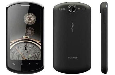 Perkiraan Pro smartphone android huawei u8800 pro segera hadir di indonesia jagat review
