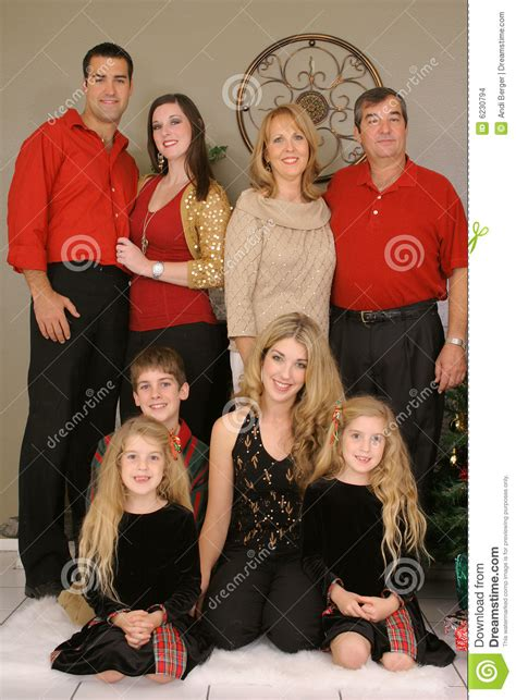 merry christmas family vertical stock images image