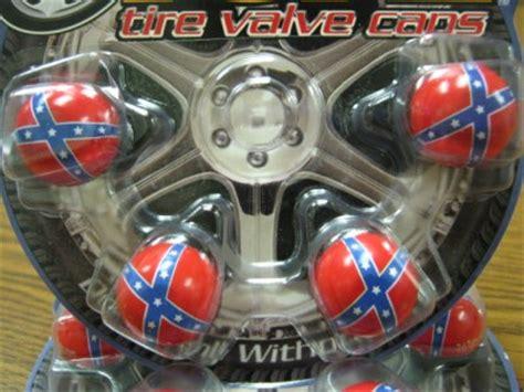 rebel flag confederate flag valve stem caps covers car truck rv trailer ebay