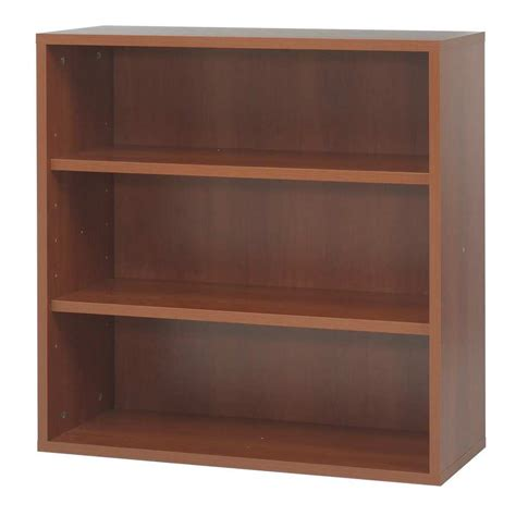 safco apres open bookcase dew office furniture