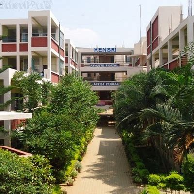 Kensri School Images